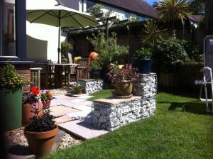 Weston Cottage, Bed & Breakfast  Poole - big - 41