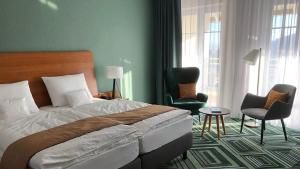 Best Western Plus Parkhotel Maximilian Ottobeuren - Hotel