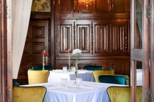Santa Catalina, a Royal Hideaway Hotel (16 of 28)