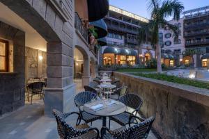 Santa Catalina, a Royal Hideaway Hotel (18 of 28)