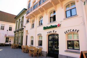 Hotel Eetcafe van Ee - Ossendrecht