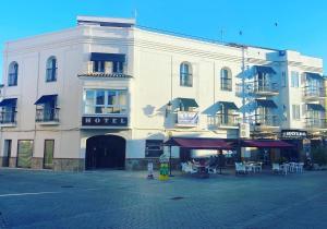 Hotel La Encomienda
