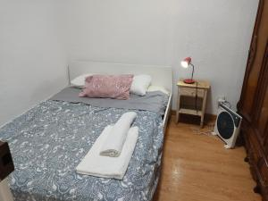 Center Malasaña Double-2pax