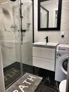 Apartament w obiekcie Platinum Rewal