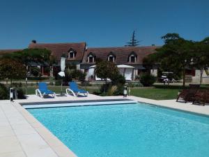 Location gîte, chambres d'hotes Camping Au Clos de Beaulieu dans le département Indre et Loire 37