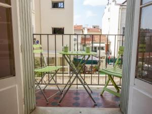 Location gîte, chambres d'hotes Apartment France dans le département Alpes maritimes 6