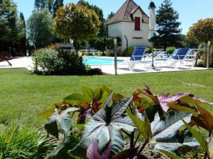Location gîte, chambres d'hotes Chambres d'hôtes Au Clos de Beaulieu dans le département Indre et Loire 37