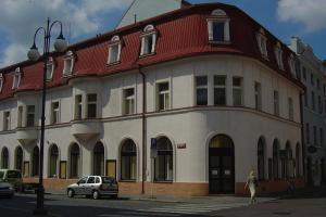 Hotel Mrázek - Sezemice