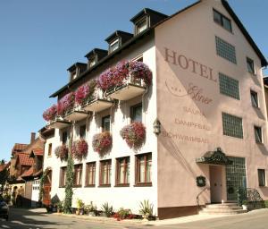 Hotel Ebner - Bad Königshofen im Grabfeld