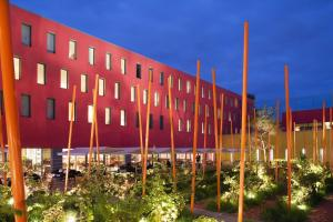 Radisson Blu Hotel Toulouse Airport (22 of 111)