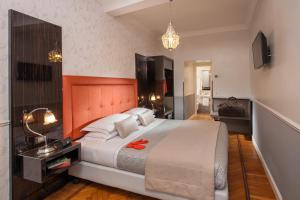 Hotel Alexandra - abcRoma.com