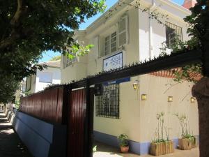 Hotel 7 Norte, Отели  Винья-дель-Мар - big - 35