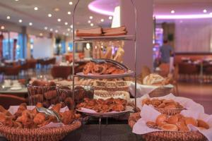 Radisson Blu Hotel Toulouse Airport (34 of 111)