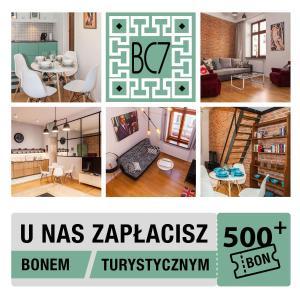 BC7 Apartments