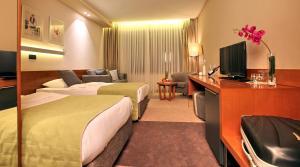 Hotel Zlatibor Mona, Hotels  Zlatibor - big - 12