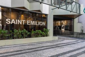 Saint Emilion Hotel