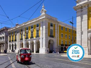 Pousada de Lisboa - Small Luxury Hotels Of The World