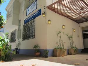 Hotel 7 Norte, Отели  Винья-дель-Мар - big - 34