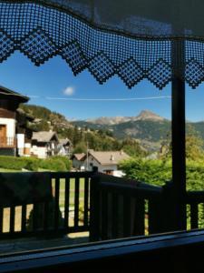 Casa con giardino a Torgnon