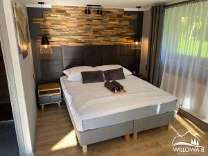 Willowa 8 Premium Apartments
