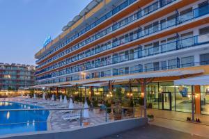 Hotel Glarus Beach Inclusive