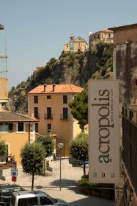 Acropolis - AbcAlberghi.com