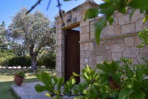 "Seaside ""Stone & Light Villa"" close to Aegina City Aegina Greece"