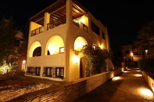 Alkis Guest House Aegina Greece