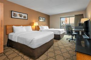 Comfort Inn Dryden - Hotel