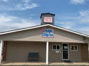 Budget Lodge Inn - Abilene