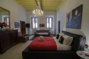 La casa di Livia al Pantheon - abcRoma.com