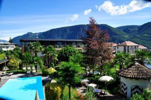 Apparthotel Gartenresidence Nalserhof - Tesimo