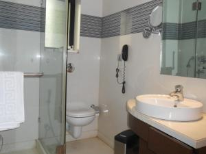 Southern Plaza, Hotels  Kalkutta - big - 53