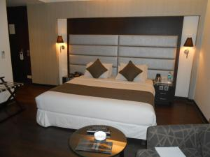 Southern Plaza, Hotels  Kalkutta - big - 51