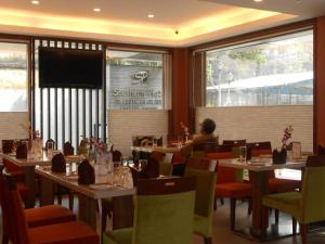 Southern Plaza, Hotels  Kalkutta - big - 34