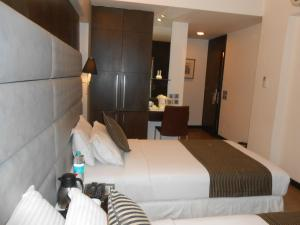 Southern Plaza, Hotels  Kalkutta - big - 32