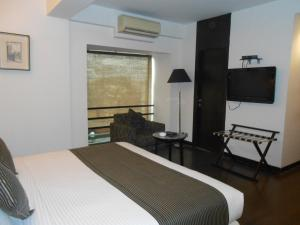 Southern Plaza, Hotels  Kalkutta - big - 31