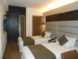 Southern Plaza, Hotels  Kalkutta - big - 30