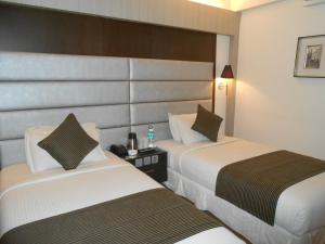 Southern Plaza, Hotels  Kalkutta - big - 29