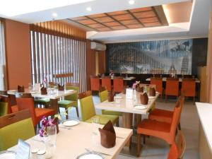 Southern Plaza, Hotels  Kalkutta - big - 47