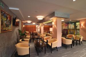 Hotel Zlatibor Mona, Hotely  Zlatibor - big - 37