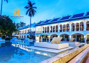 Rayaburi Resort, Racha Island