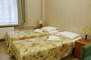 Мини-отель Восстания 3