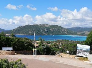 Location gîte, chambres d'hotes Résidence Monte d'Oro dans le département Corse du Sud 2a