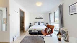 Furnished Studio #007 - Swiss Resort Aigle - Hotel
