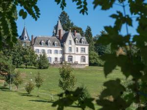 Château de Saint-Antoine - Hotel - Bonnac-la-Côte