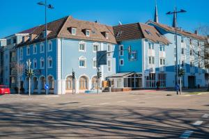 Eisberg Hotel City
