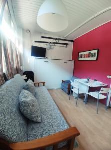 Apartamento Astun 516