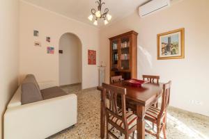 Aurelio Apartment 5 mins from MM Ubaldi - abcRoma.com