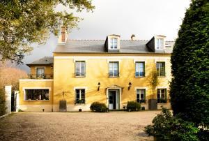 Location gîte, chambres d'hotes Le Clos de Villeroy dans le département Essonne 91